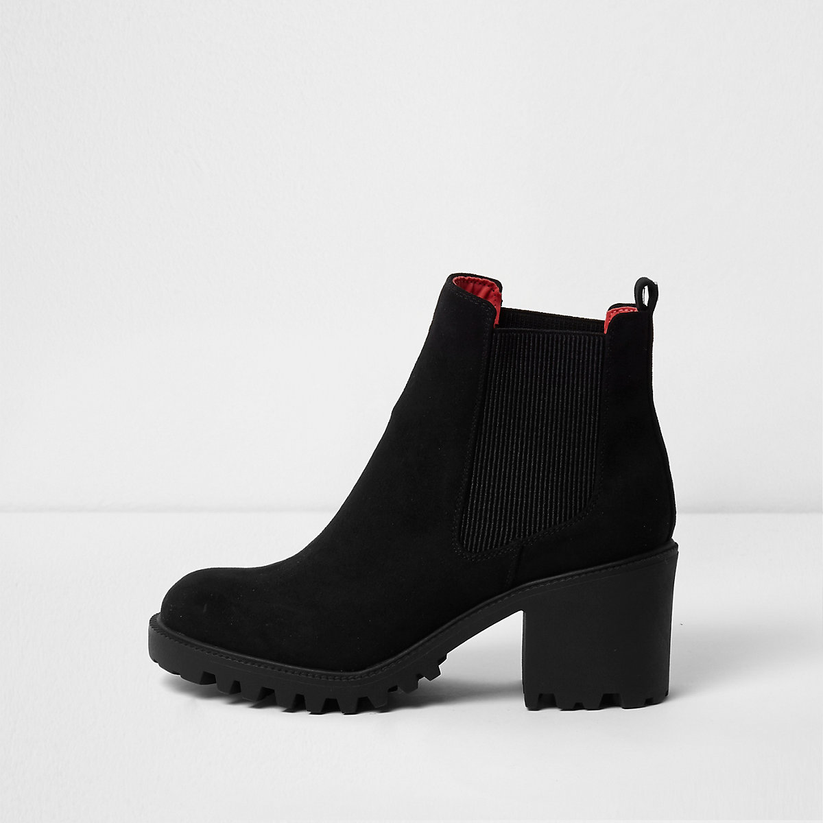 black boots for women