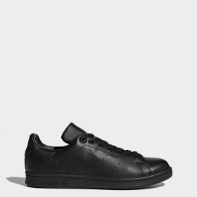 black trainers womens