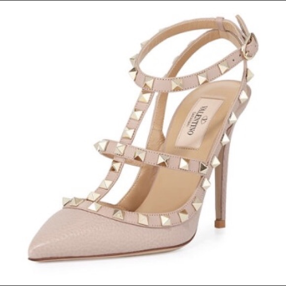 shoes valentino